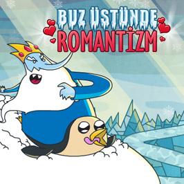 Buz Üstünde Romantizm