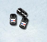 Buzda Araba Sürme