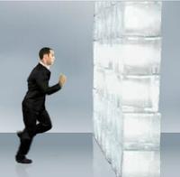 Buzlu Duvar Kırma