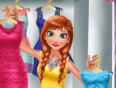 Buzul Prenses Moda Günü