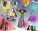 Cadıyı Giydir