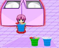 Çamaşırhane İşlet