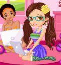 Chat Yapan Kızlar