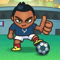Chinko Futbolu