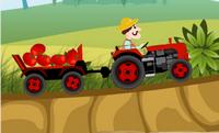 Çifçinin Traktörü 2