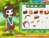 Çiftçi Kız