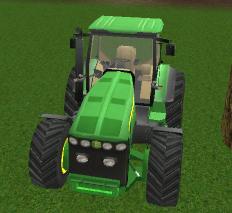 Çiftçi Simülator