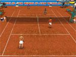 Çiftler Tenisi