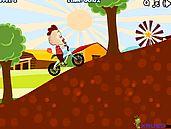 Çiftlik Bisikletçisi