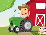 Çiftlik İşleri