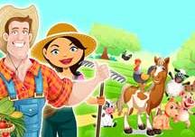 Çiftlik Vadisi