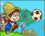 Çiftlikte Futbol