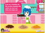 Çikolatalı Kek Yapma