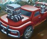 Çılgın Arabalar 3