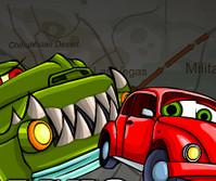 Çılgın Arabalar
