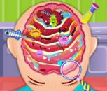 Çılgın Doktor Beyin Ameliyatı