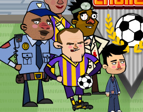 Çılgın Futbol Kulübü