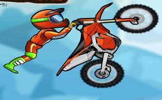 Çılgın Motor Yarışları 3