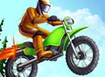 Çılgın Motorcu HTML5