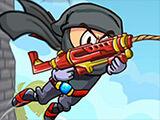 Çılgın Ninja 2