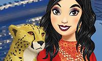 Çılgın Zengin Asyalı Prensesler