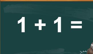 Çocuklar İçin Matematik Testi