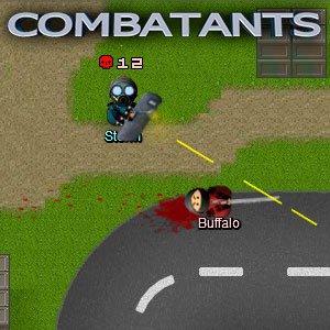 Combatants Online