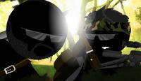 Çöp Adam Sniper Takımı 2