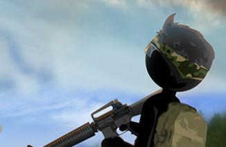 Çöp Adam Sniper Takımı 4