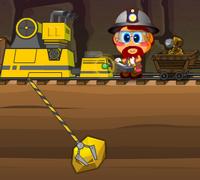 Cüce Altın Madencisi