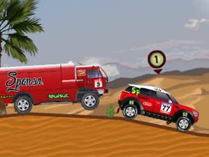 Dakar Yarışı