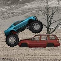 Dev Tekerli Araçlar