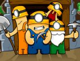 Dinamitçi Maden Avcısı