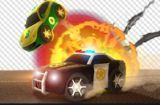Dodge Polis Arabası