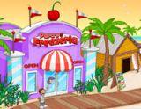 Dondurmacı Dükkanı