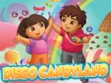 Dora İki Kişilik Macera