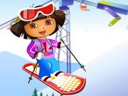 Dora Kış Tatili