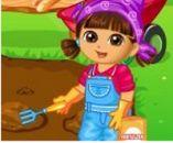 Dora Sebze Ekimi