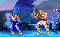Dövüş Oyunu