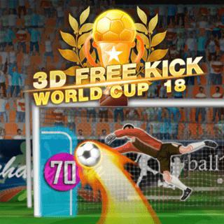 Dünya Kupası Frikik Atışları