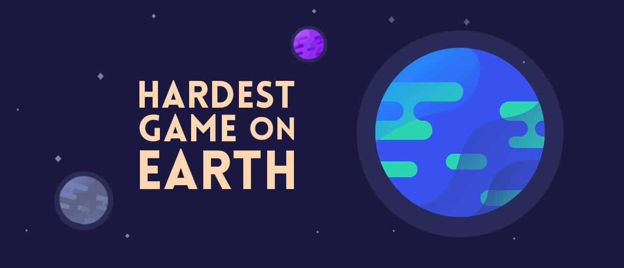 Dünyanın En Zor Oyunu 2020
