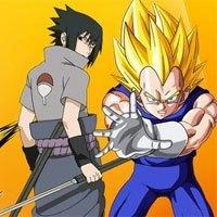 Efsane Anime Savaşçıları