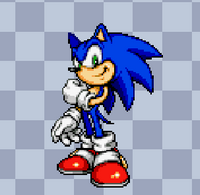 Efsane Sonic
