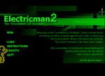 Elektirikli Çöp Adam