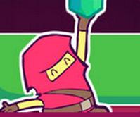 Elmas Avcısı Ninja