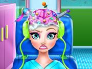 Elsa Hastanede