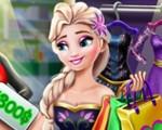 Elsa İle Alışveriş