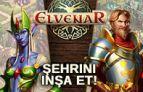 Elvenar (Elf Şehri Kurma)