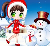 Emily ile Kış Modası