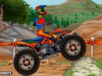 Engelli ATV Yarışı 2